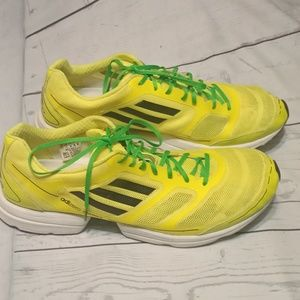 Adidas adizero featherlight running shoes 11.5